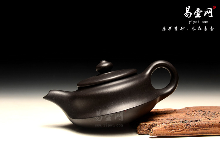 宜兴紫砂名家:许红娟紫砂壶图片